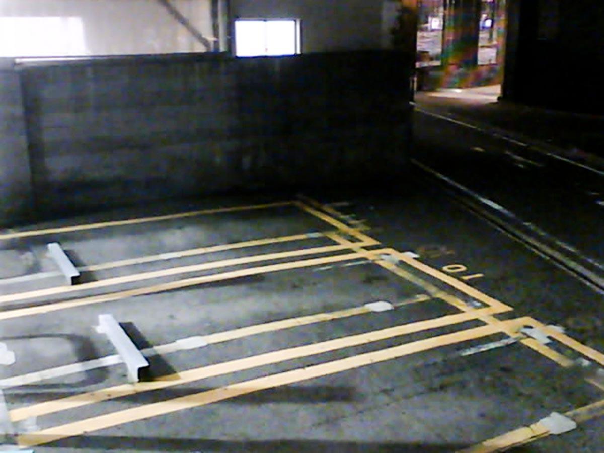 Japanese Parking Lot, VI