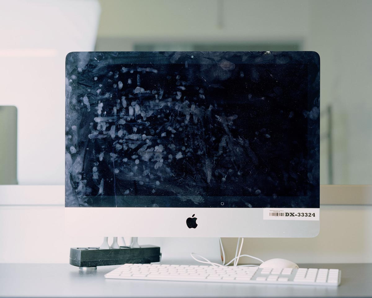 iMac, XI