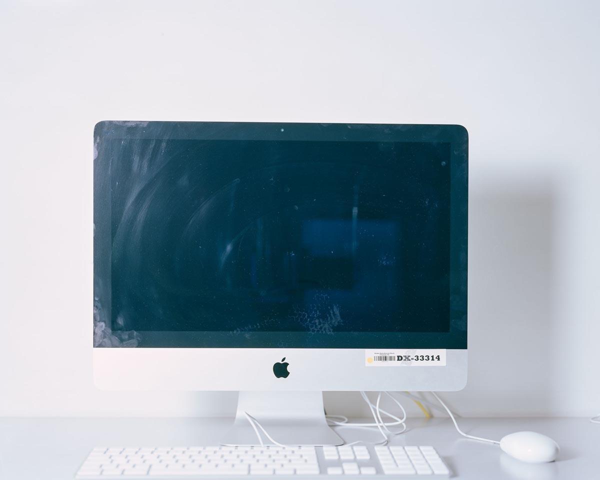 iMac, III